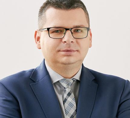 Jacek Łubecki