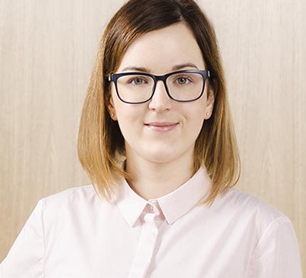 Karolina Durbacz